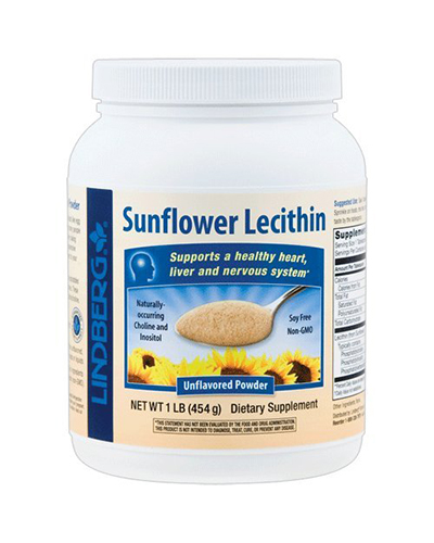 Sunflower Lecithin Review