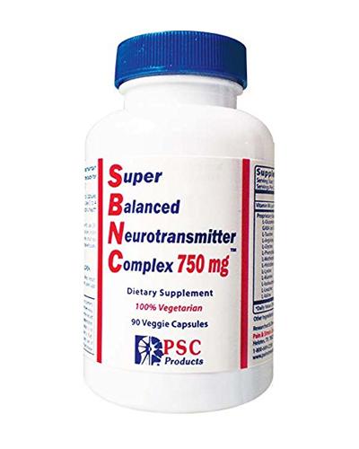 Super Balanced Neurotransmitter Complex Review