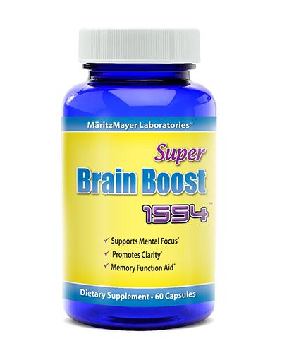 Super Brain Boost Review