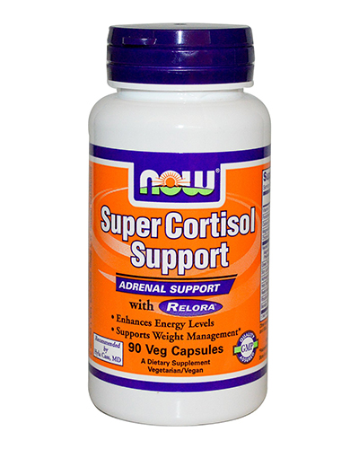 Super Cortisol Support Review