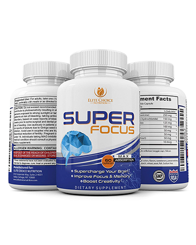 Super Focus Review