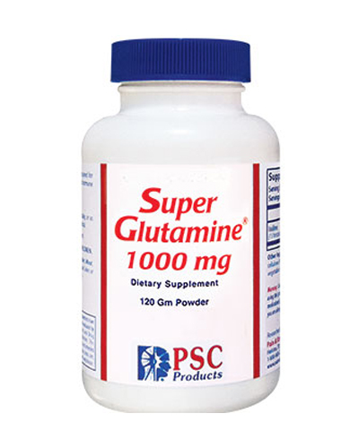 The Pain and Stress Management Center Super Glutamine Powder Review