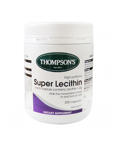 Super Lecithin Review