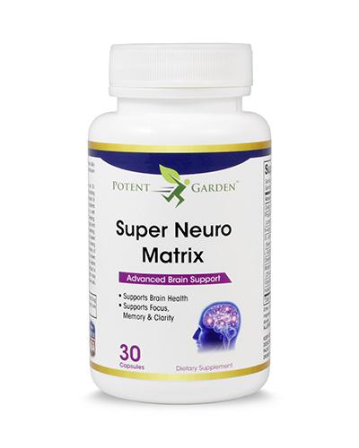 Super Neuro Matrix Review