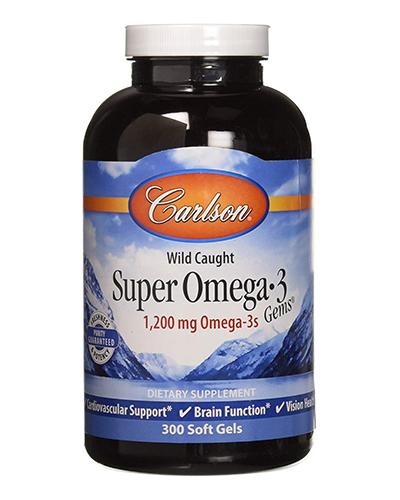 Super Omega-3 Gems Review