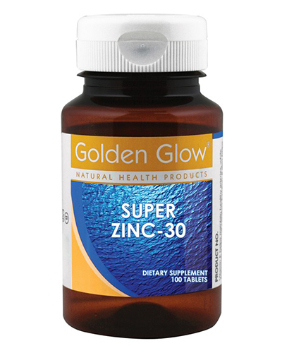 Super Zinc 30 Review