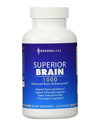 Superior Brain Review