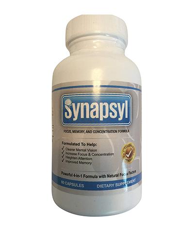 Synapsyl Review