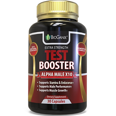 Test Booster Review