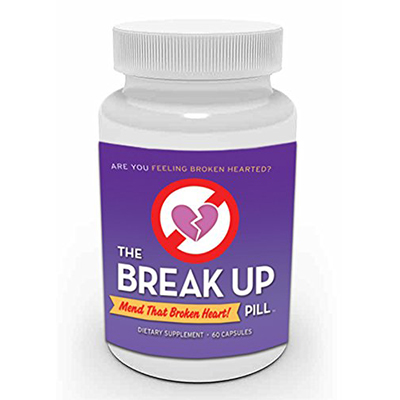 The Break Up Pill Review