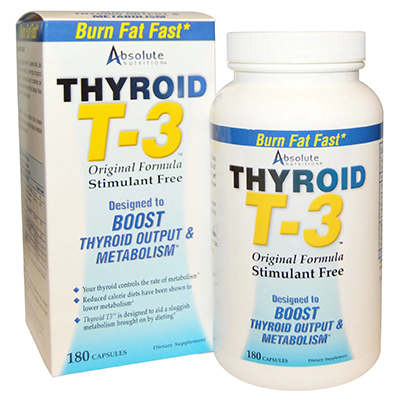 Thyrox T-3 Review