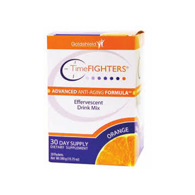 TimeFIGHTERS Anti-Aging Formula Review