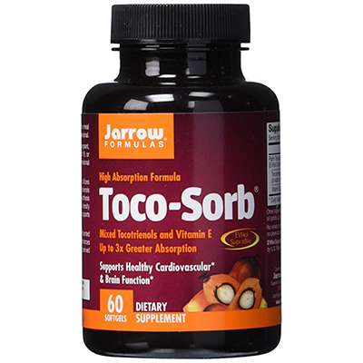 Toco-Sorb Review