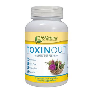 Toxinout Review