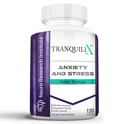 TranquiliX Review