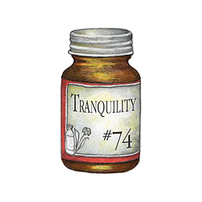 Tranquility 74 Review