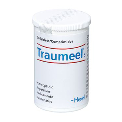 Traumeel Review