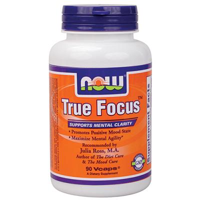 True Focus Review