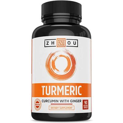 Turmeric Review