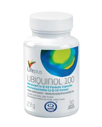 Life Plus Ubiquinol 100 Review