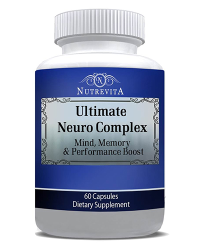 Ultimate Neuro Complex Review
