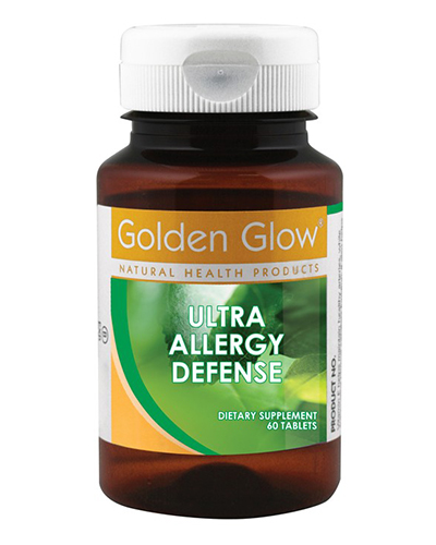 Ultra Allergy Defense Review