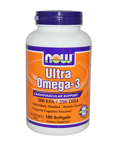 Ultra Omega-3 Review