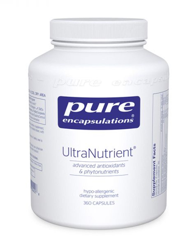 UltraNutrient Review