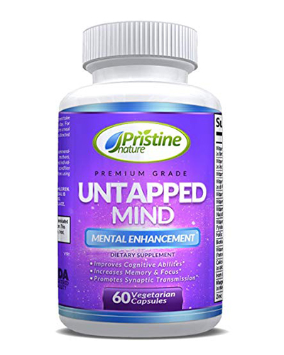Untapped Mind Review