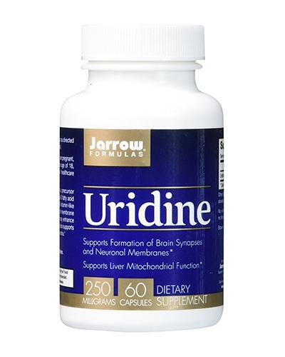Uridine Review