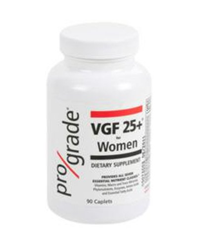 VGF 25+ for Women Review