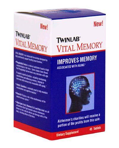 Vital Memory Review