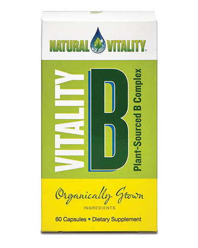 Vitality B Complex Review