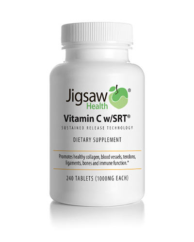 Jigsaw Vitamin C Review