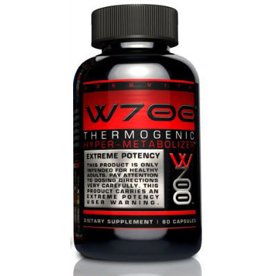Ubervita W700 Thermogenic Review