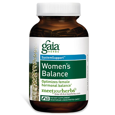 Women's Balance Review