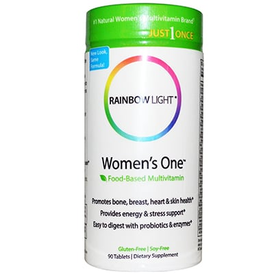 Women's One Review