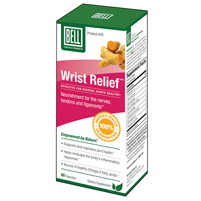 Bell Lifestyle Product Wrist Relief Review
