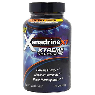 Cytogenix Laboratories Xenadrine XT Review