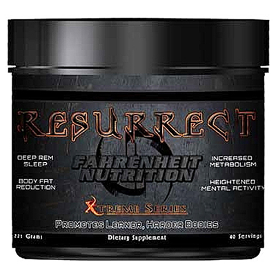 Xtreme Series - Resurrect Review