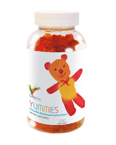 Life Plus Yummies Reviews