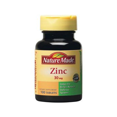 Nature Made Zinc Review