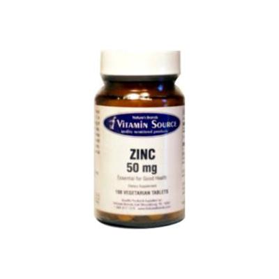 Zinc Review
