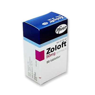 Zoloft Review