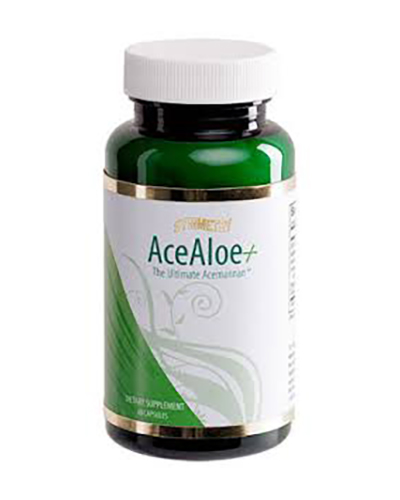 Symmetry AceAloe Plus Review