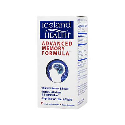 Iceland Advanced Memory