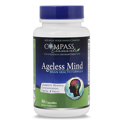 Ageless Mind Review
