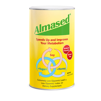 Almased Review