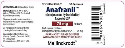 Anafranil