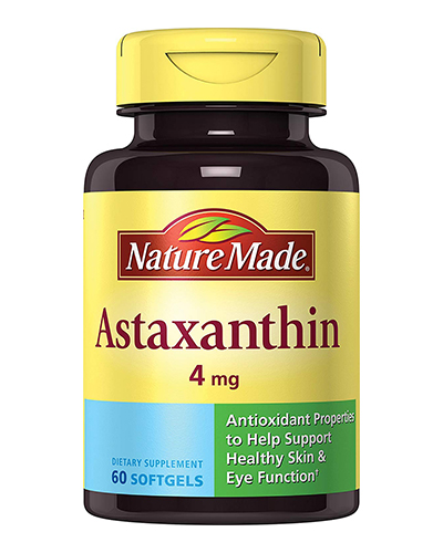 Nature Made Astaxanthin Review